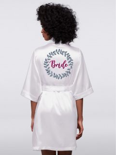 HALAT BRIDE SCLIPICI