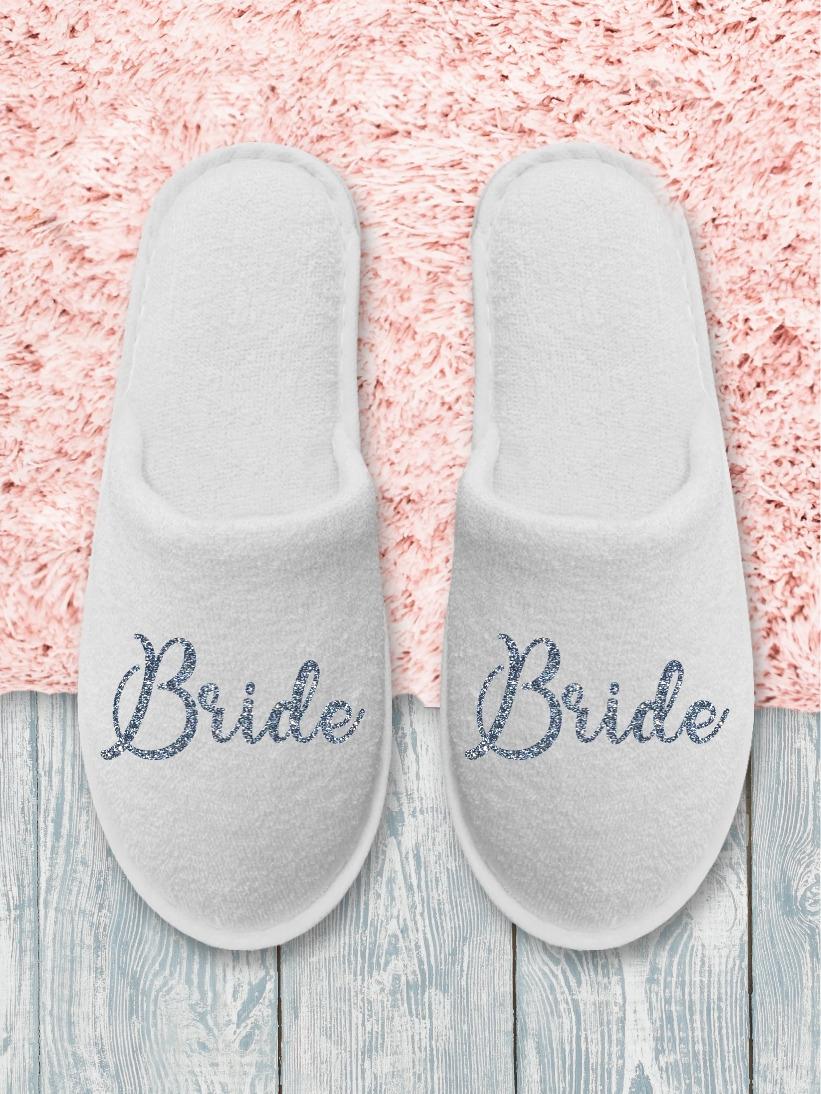 Papuci Bride