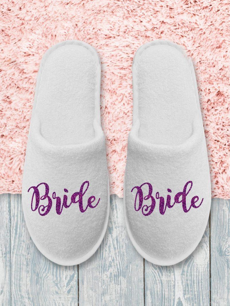 Papuci Bride Mov
