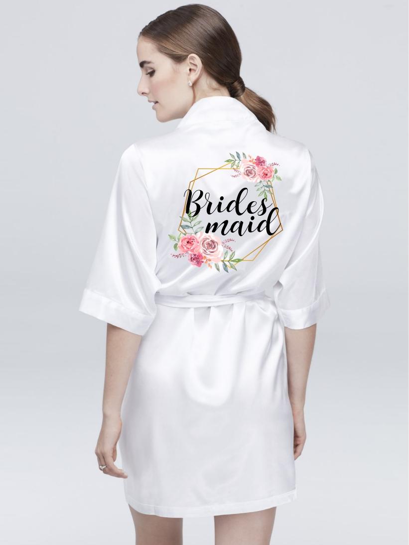 HALAT BRIDESMAID FLORICELE