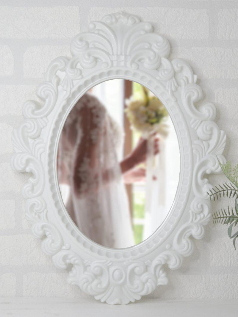 Oglindă Mireasă