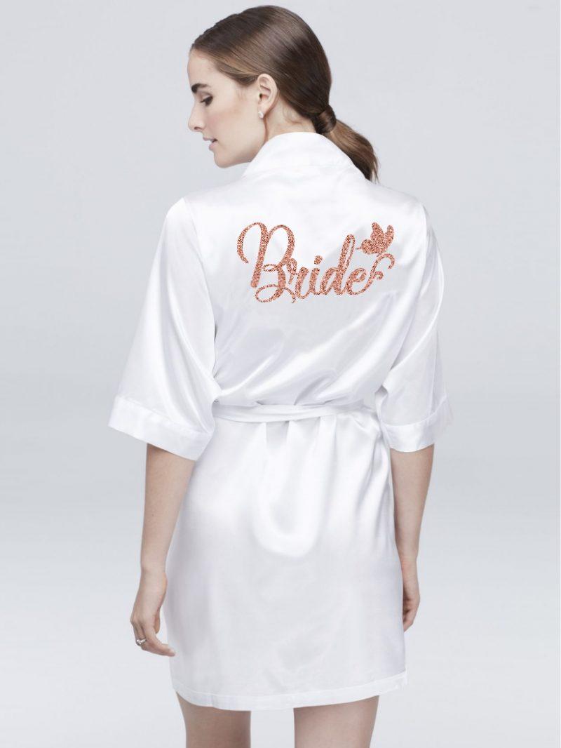 Halat Bride Butterfly